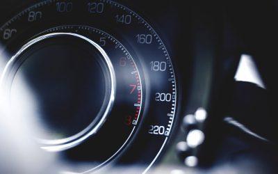 ogranicenje brzine
