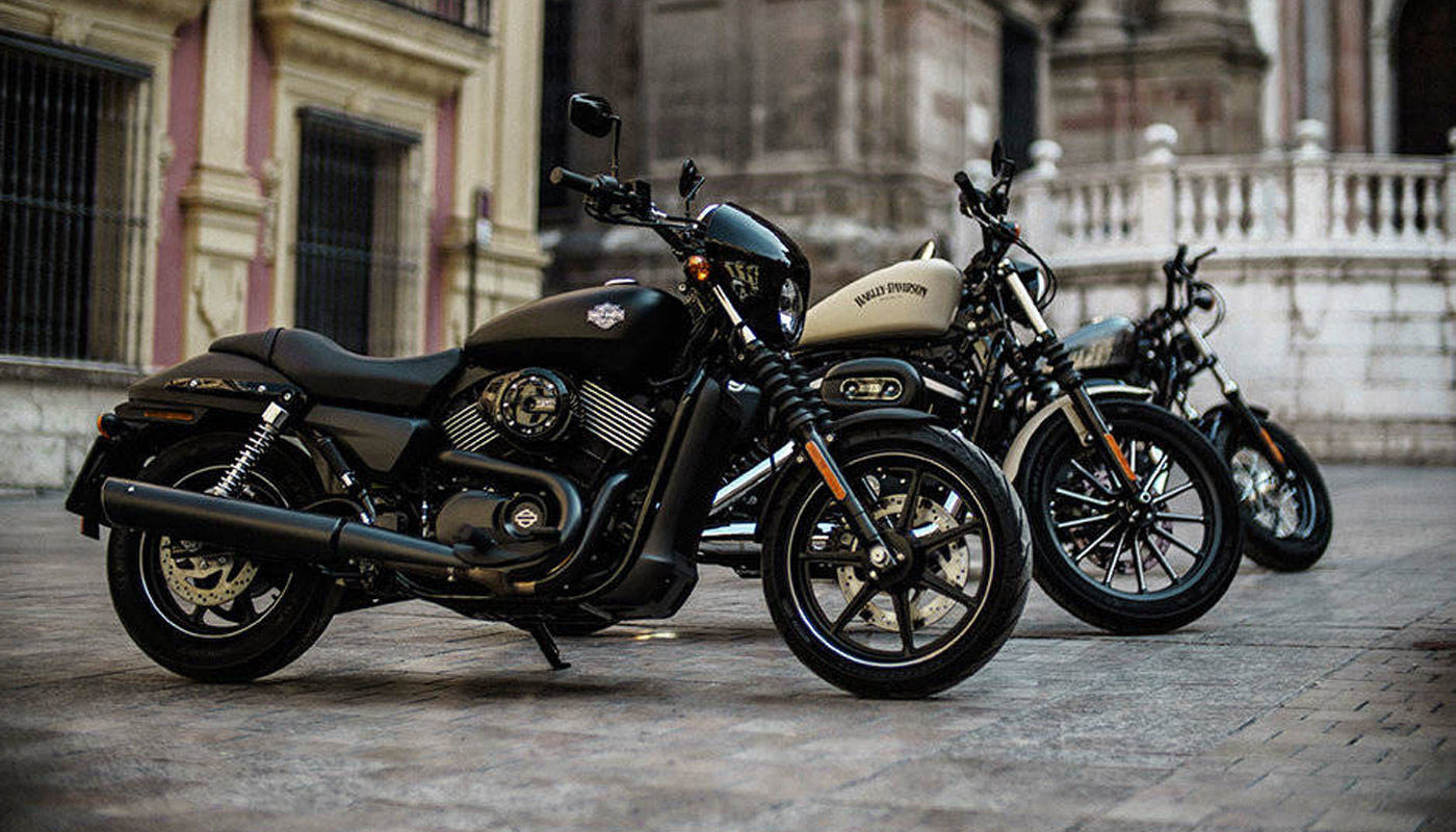 Registracija motocikala na manje od godinu dana
